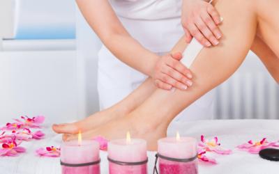 Benefits Of Body Waxing