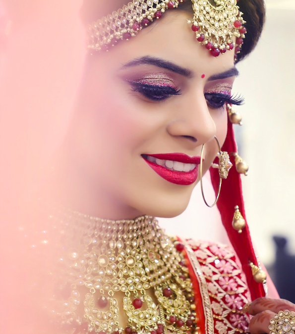 Bridal Makeup Important Tips